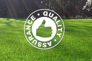 quality artificial grass assured