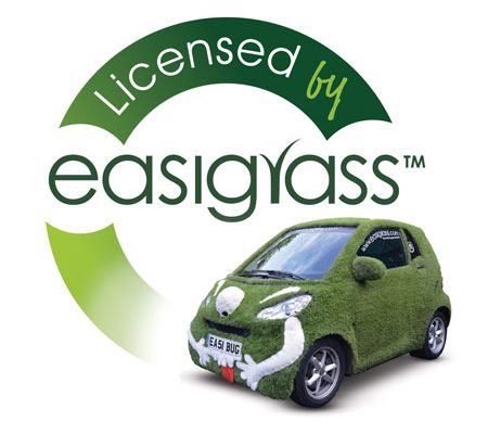 licensed by Easigrass Berkshire